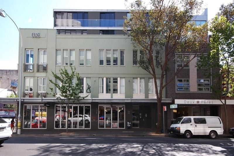 LAST SUITE AVAILABLE - 32sqm in SURRY HILLS