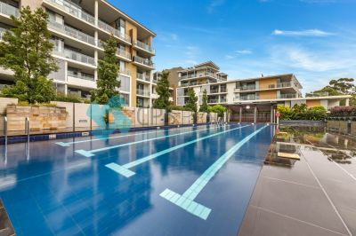 STUNNING TWO BEDROOM APARTMENT IN RESORT STYLE COMPLEX OPEN FOR INSPECTION: THURS 26 FEBRUARY - 12:30 TO 1:00PM