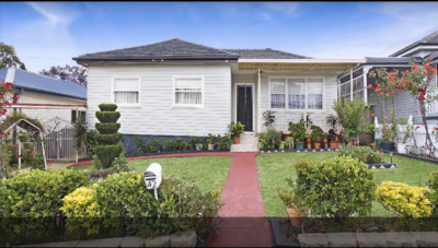 FAMILY HOME close to Seven Hills and Blacktown stations