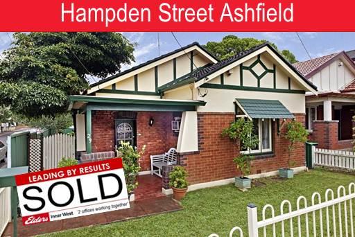 Stephen & Rebecca | Hampden St Ashfield