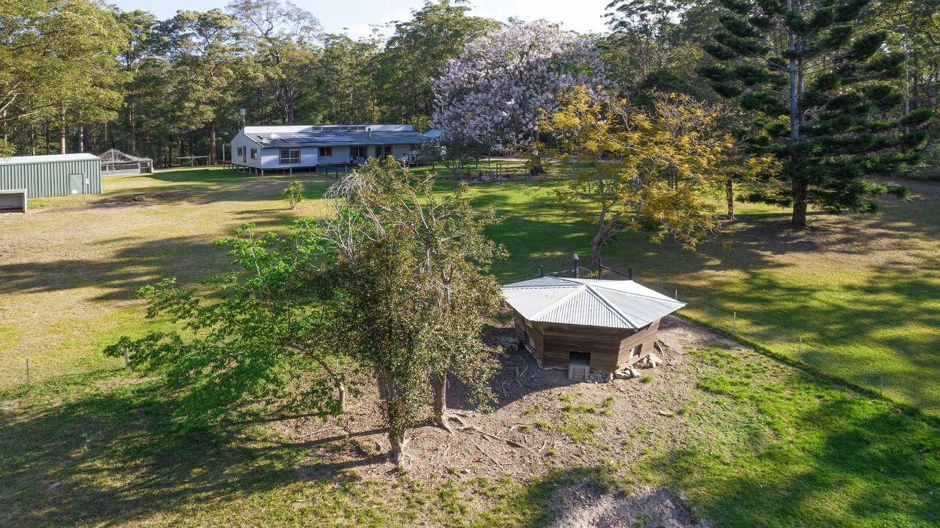 , MARLO MERRICAN NSW 2441