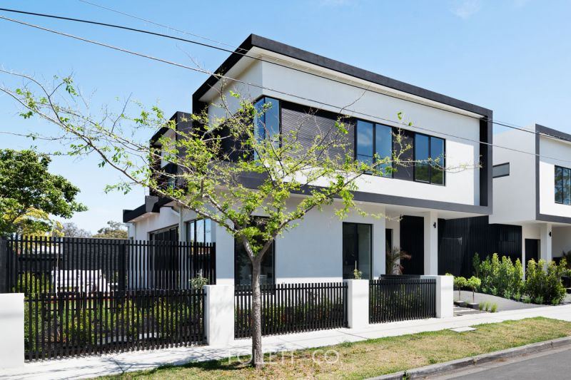 Luxury Bayside Living – Just Completed