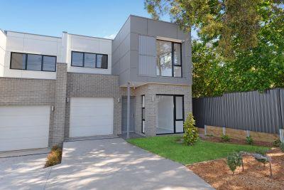 Brand New Designed Family Residence
