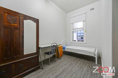 ROOM CLOSE TO TRANSPORT IN SUMMER HILL