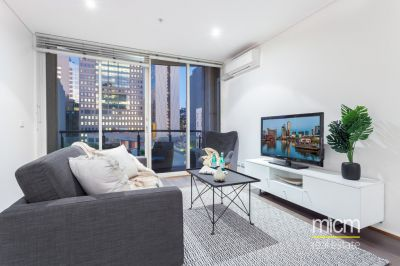Dockside Tower Apartment Has It All - With Low Body Corp Fees!