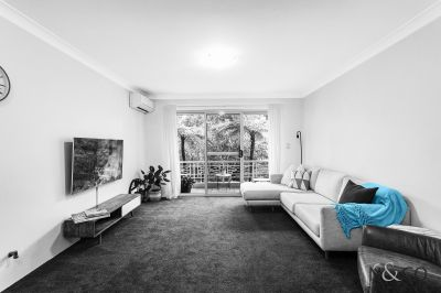 15/143 Ernest Street, Crows Nest