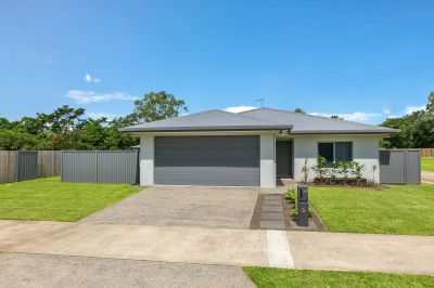 WHITE ROCK, QLD 4868