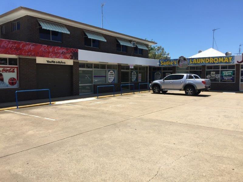 46 Maryborough Street Shop 3