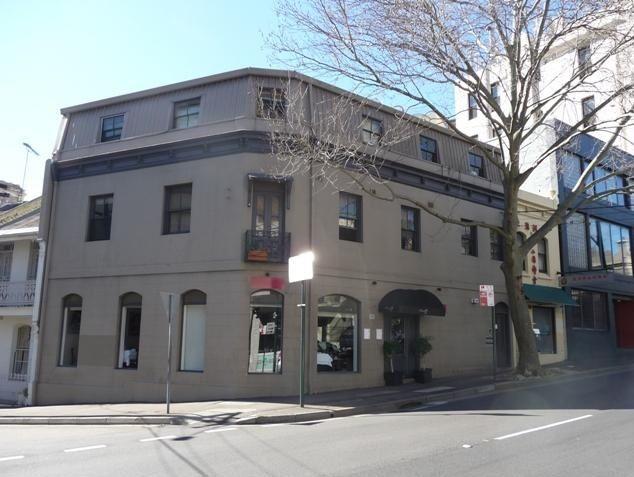 3/48 Albion Street, Surry Hills