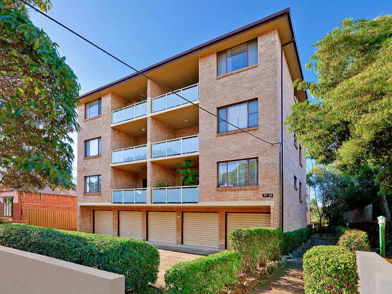 11/37-39 Abbotsford Road, Homebush
