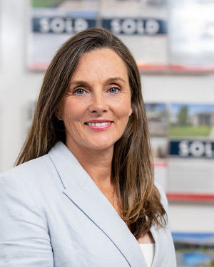 Penny Dawson Real Estate Agent