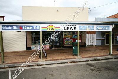 Newsagency ID#2085777 with Rural Atmosphere & Easy Drive To The Sunshine Coast & Brisbane