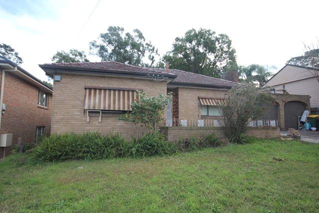 42 Binalong Road, Pendle Hill NSW 2145