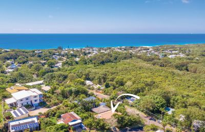 Serenity & privacy close to the beach