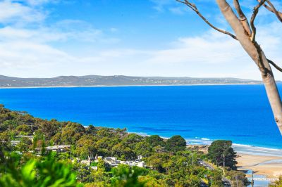 ARGUABLY LORNE'S MOST EXPANSIVE VIEWS