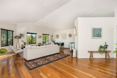 Fantastic Entry Level Home In Bangalow