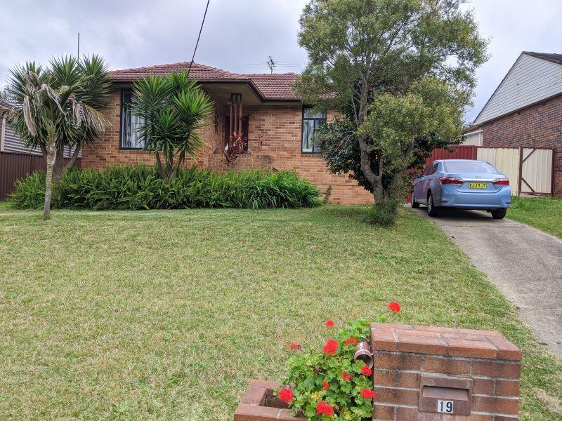 DUNDAS VALLEY, NSW 2117