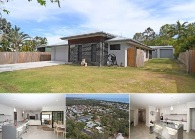 Beautifully Presented Home on 1000m2 block