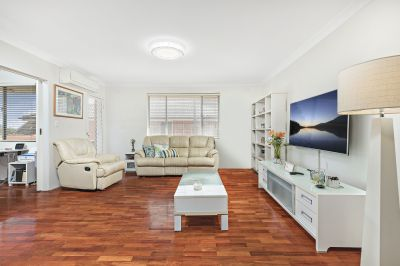 Renovated Apartment of Grand Proportions