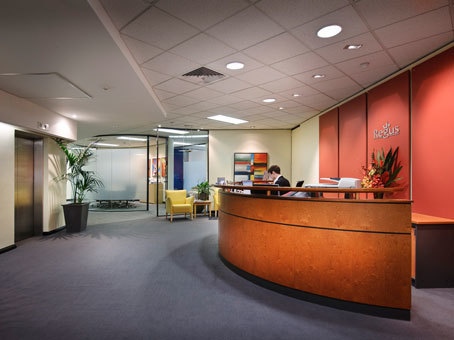 Stunning Offices available in the Heart of Perth CBD