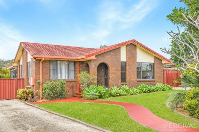 Family Home on 1,012sqm with Dual Side Access - Development Potential