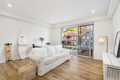 Brand New Luxury Apartments Just Moments to Bondi Beach - the PORTICO Private inspections by appointment only from 1st July.