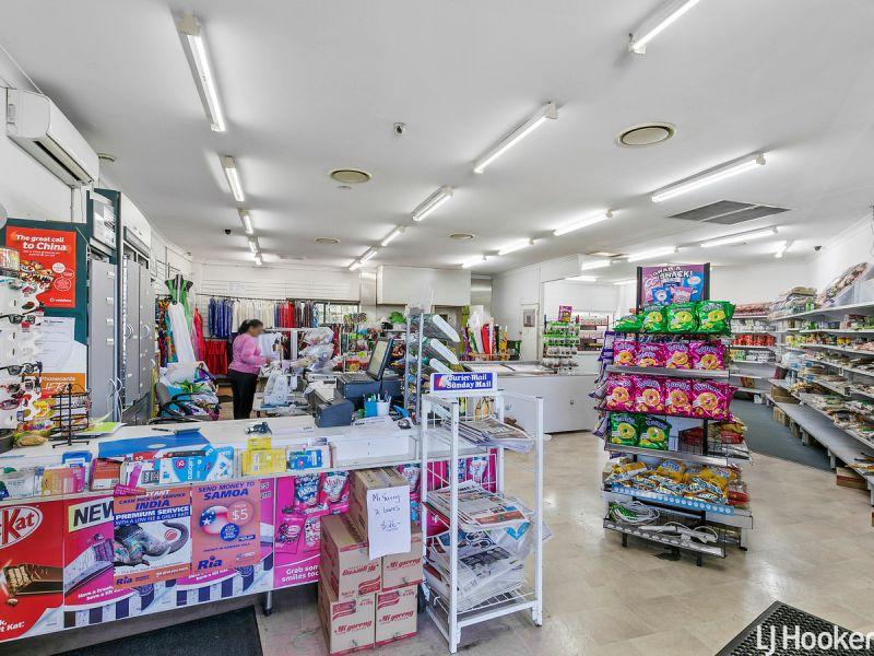 Prime positioned Neighbourhood Island Convenience Store