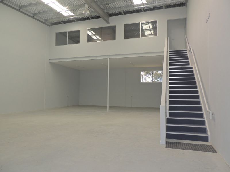 Move in Today - Brand New Warehouse and office