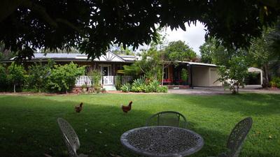 Beautiful Home, Gardener's Retreat
