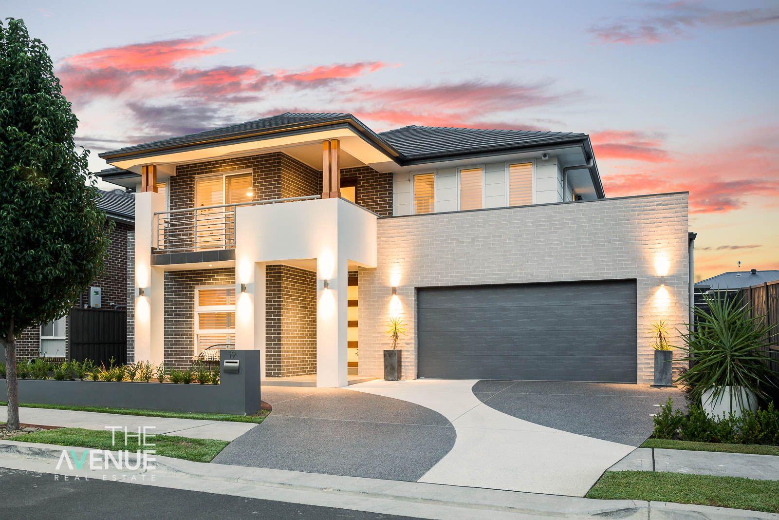 19 Sarabah Street, Kellyville NSW 2155