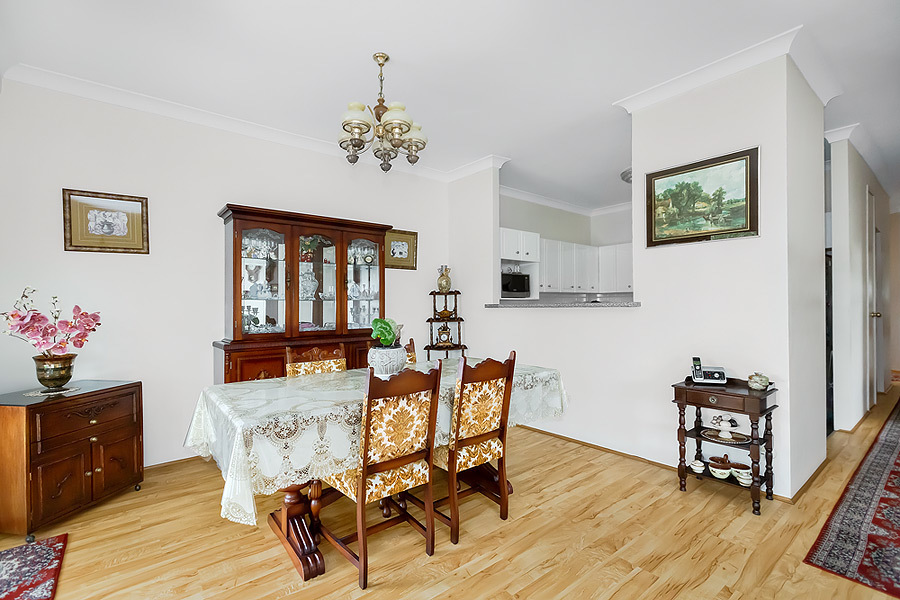 9/247J Burwood Road, Concord