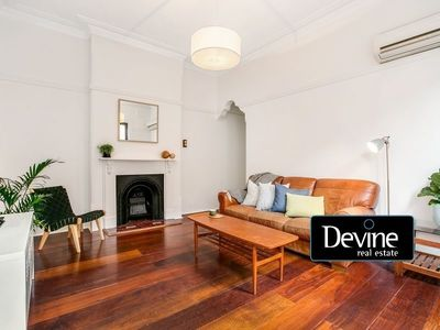 98 Constitution Road, Dulwich Hill