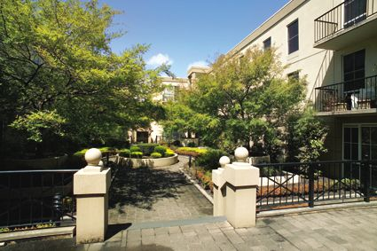 Drummond Square - Newly Renovated Throughout!