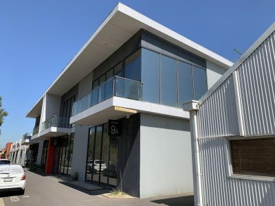 9A - 339 Williamstown Rd, Port Melbourne