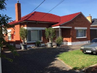 House and unit.  As a investment /added income opportunity/ larger home/ separate independent living for parents.