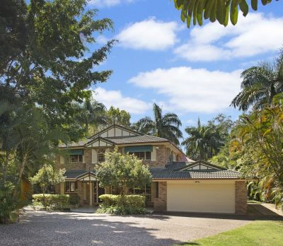 DECEASED ESTATE - PERFECT FAMILY HOME ON 1.51 ACRES