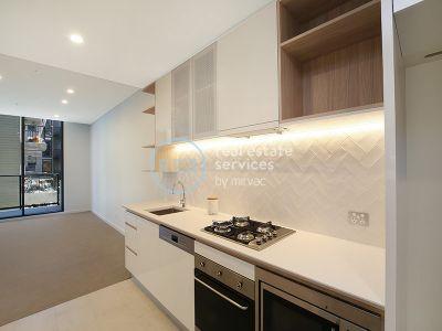 Stylish 1-Bedroom Apartment in Waterloo