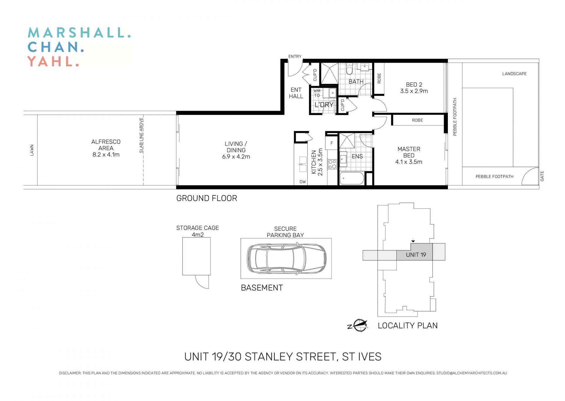 19/30 Stanley Street St Ives 2075