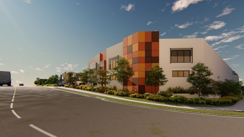 Brand New Development In Yatala