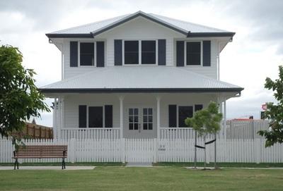 Executive Home - New Estate