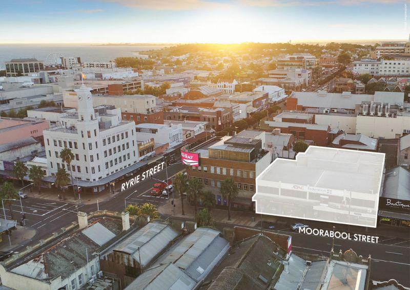 171-181 Moorabool Street Geelong
