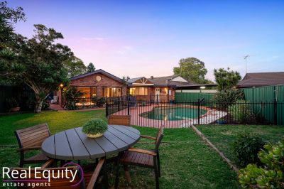 5 Rudham Place, Chipping Norton