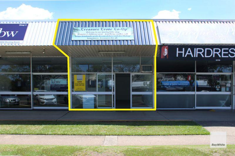 Great Exposure Retail Premise on Brisbane Road   Sale