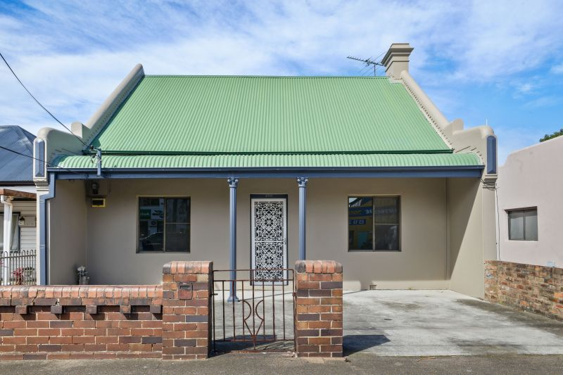 Classic features throughout - Potential for Home & Income