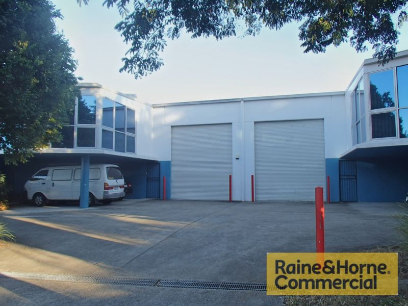 Air-Conditioned Warehouse just off Annerley Rd
