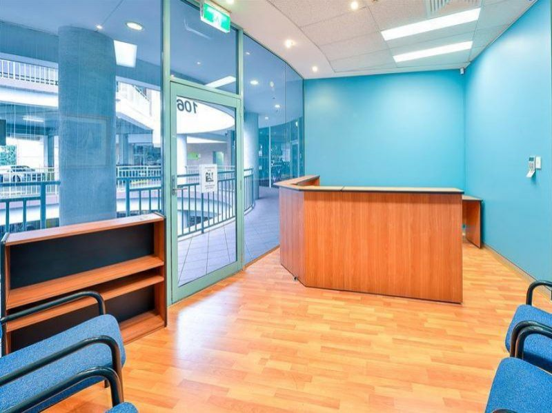RARE OPPORTUNITY IN BUSY SPECIALIST CLINIC