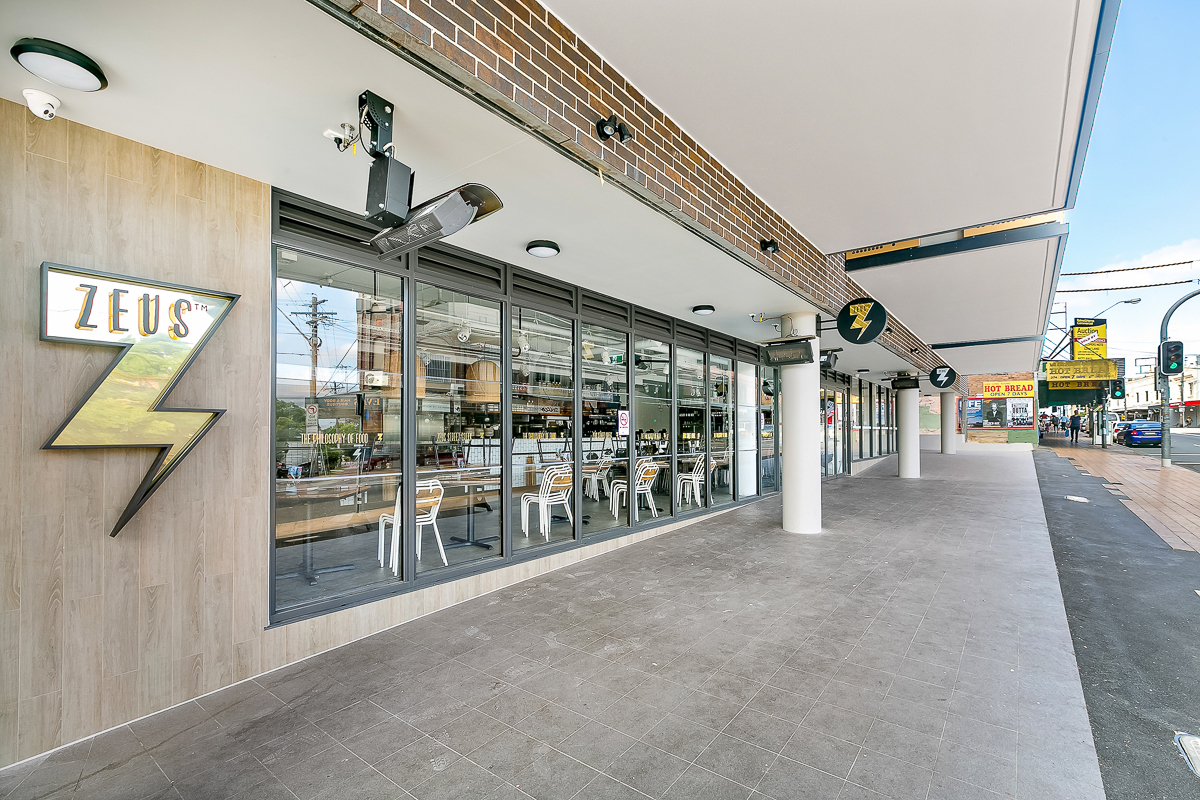 412/370 New Canterbury Road, Dulwich Hill