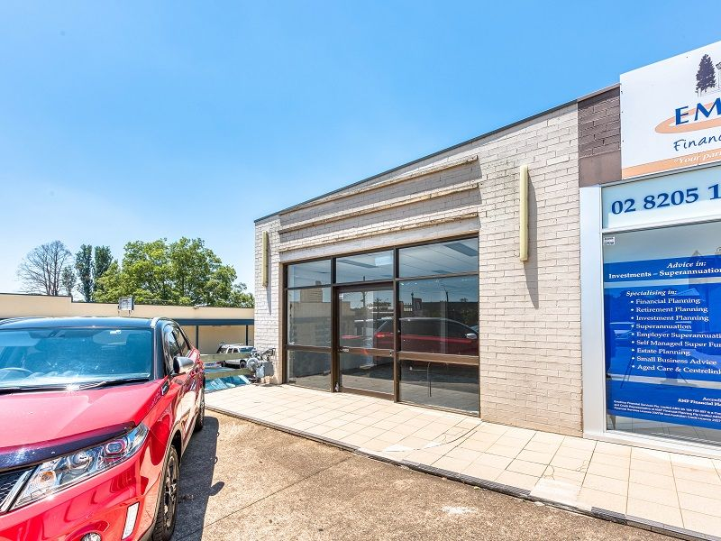 Central Camden Leasing Opportunity ~ 148m²