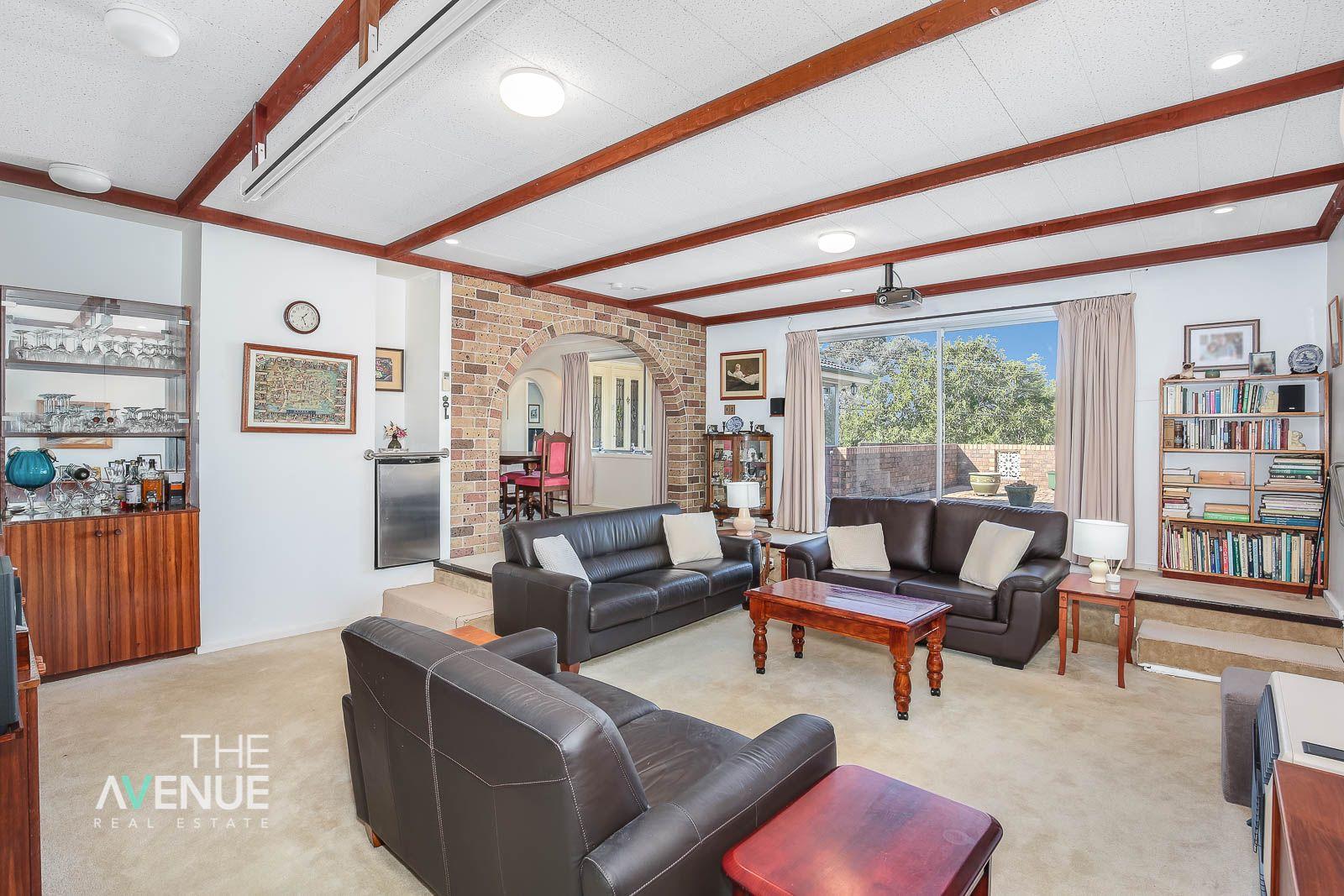 140 Cecil Avenue, Castle Hill NSW 2154