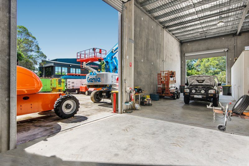 Quality Industrial Unit with Great Access